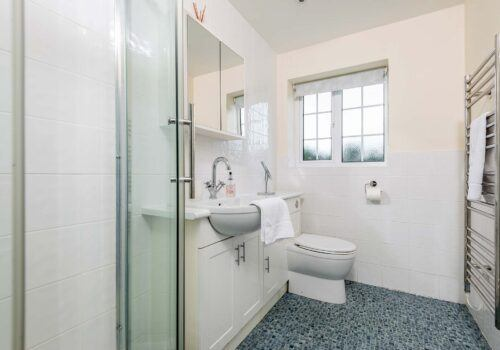 New Forest Self Catering En-suite Criddlestyle cottage