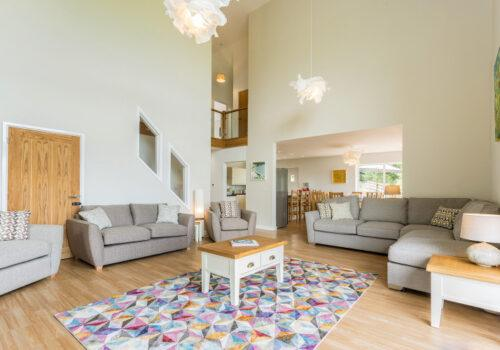 Self catering Devon home with Hot Tub