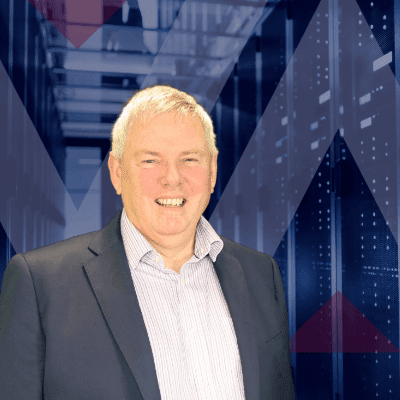 Steve Groom, CEO of Vissensa, IT Support Company in Hampshire