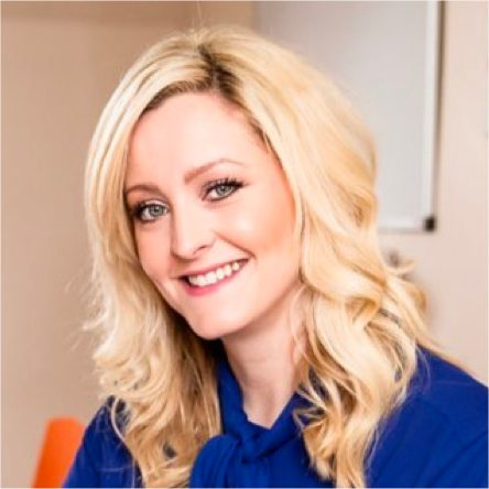 Victoria Vickery is the founder & Managing Director of All Star Marketing.