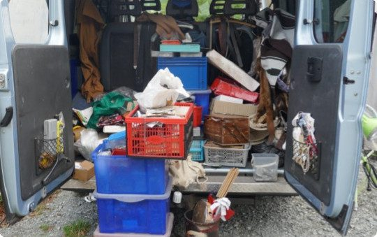 House Clearance Southampton offer clearance for landlords.