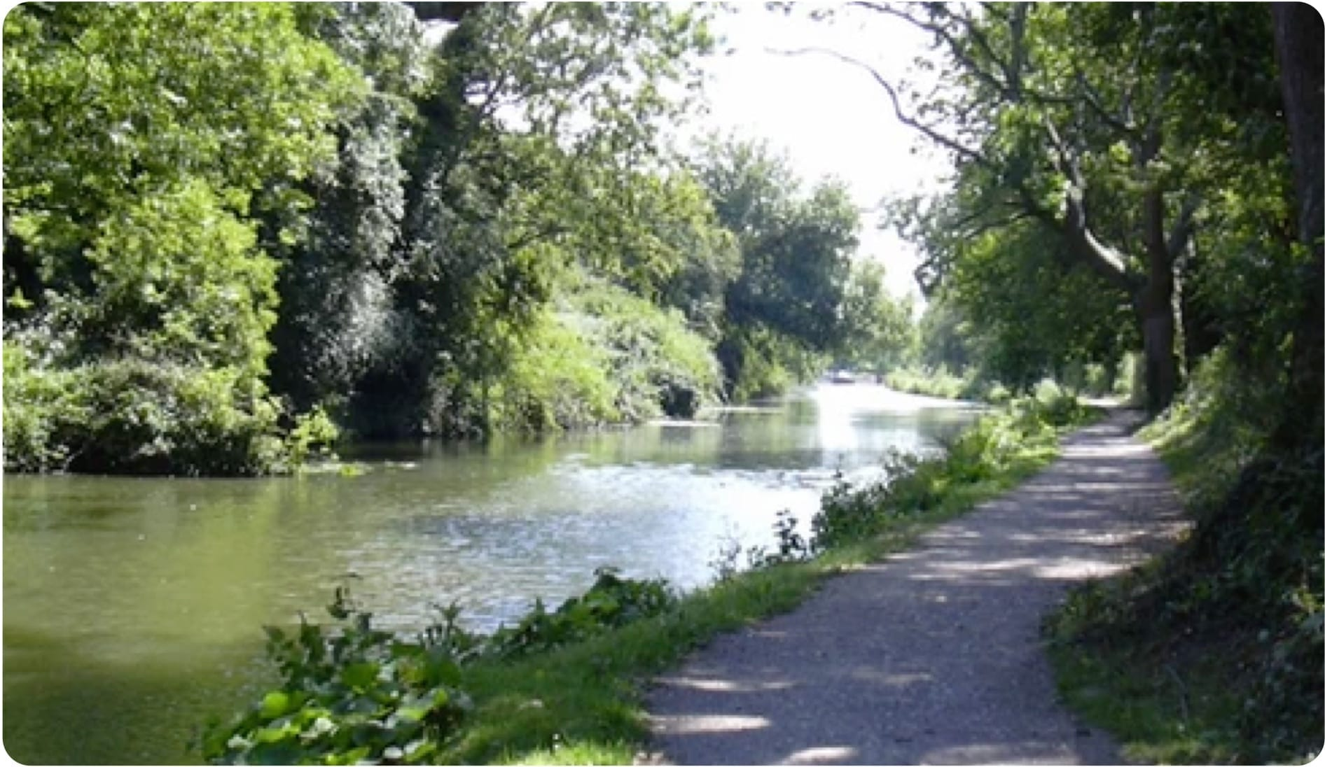 With our Chichester Campervan Hire you can enjoy trips to the Chichester Canal.