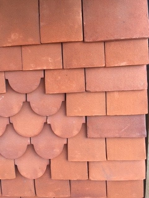 Lifestiles Gable Tiles from Tile Fittings company in Hampshire