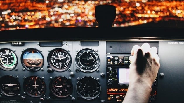 5 best buttons in the cockpit