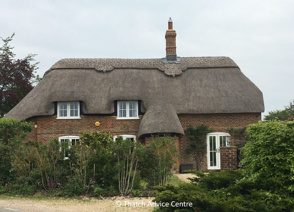 Thatch, Fire Safety and Chimney Issues Webinar - great cottage