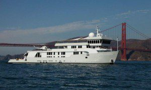 Expedition Yachts